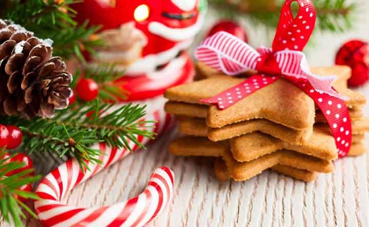 Natale e salute dei denti: i consigli per proteggerli dalle abbuffate di dolci