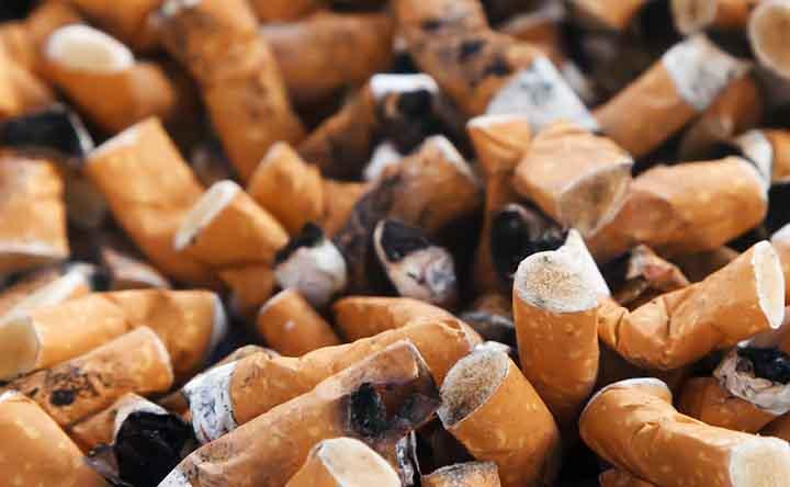 Quali sono i principali danni provocati dal fumo?