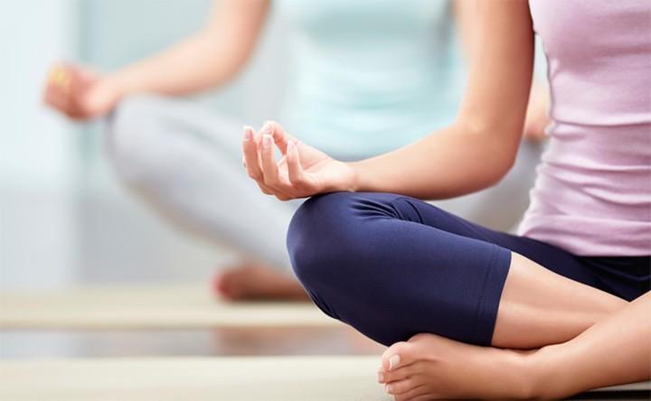 I benefici dello Yoga