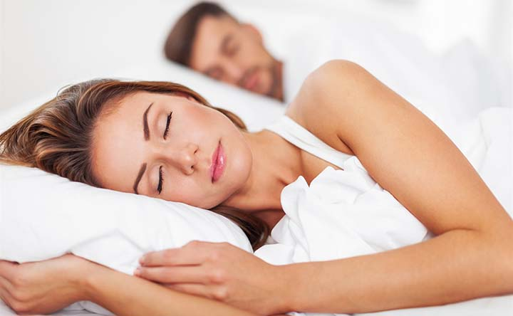 Giornata Mondiale del Sonno: Allarme apnee notturne