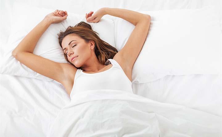 Come il bite può migliorare il tuo sonno
