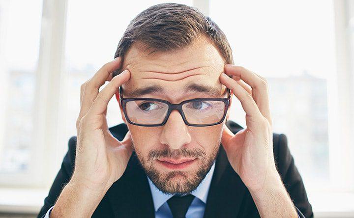 5 ottimi consigli per alleviare lo stress quando sei al lavoro