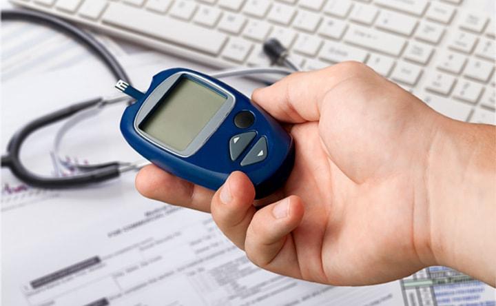 Salute orale e diabete