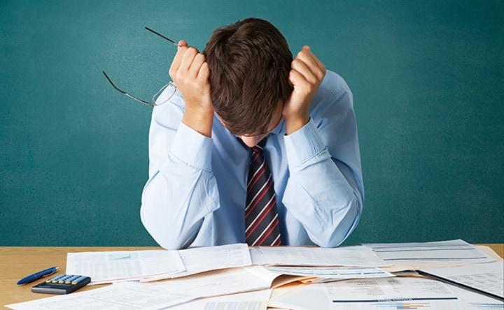 Sei stressato? Potresti aver bisogno di integrare più Vitamina B