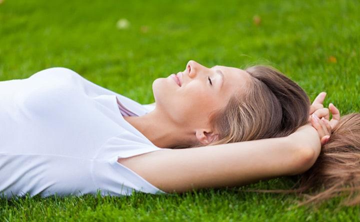 Training autogeno: allenarsi alla calma e all'autocontrollo