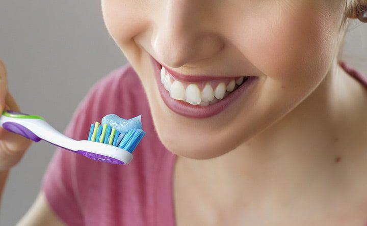 Gli errori più comuni nell'igiene orale