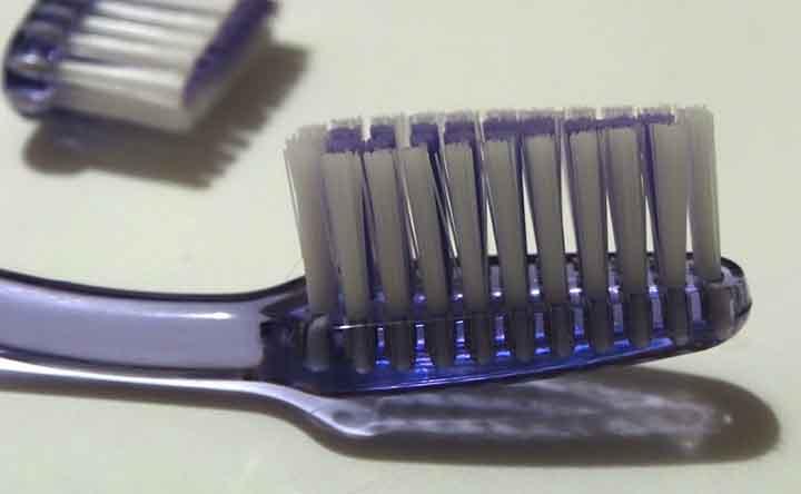Gli errori più comuni nell'igiene orale – Parte 2