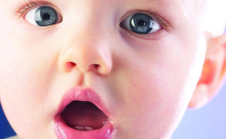 Dentizione primaria: c'è un legame con l'autismo?