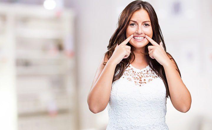 Le dieci regole salva-sorriso