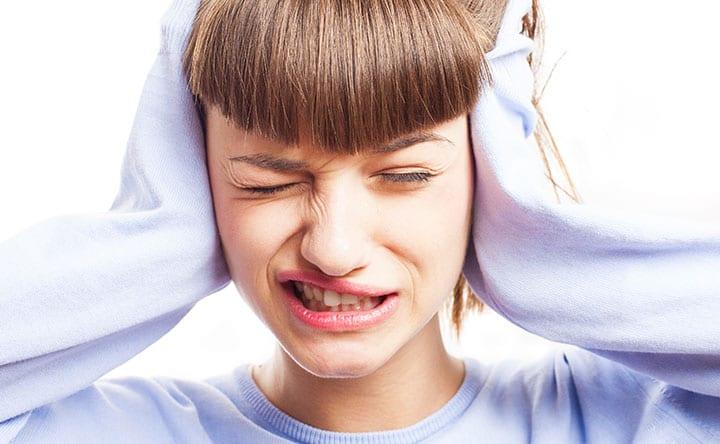 Quando è necessario andare dallo gnatologo?