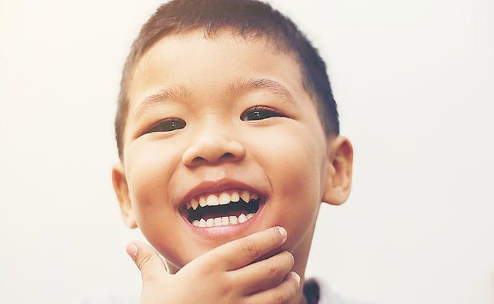 Denti storti: quando intervenire