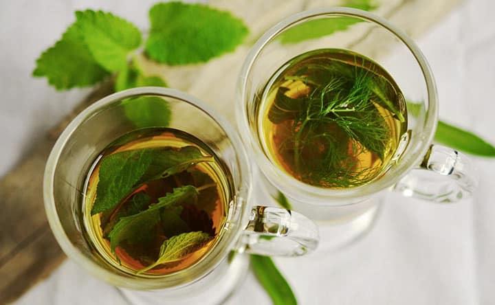 Tè verde: un valido aiuto per i nostri denti
