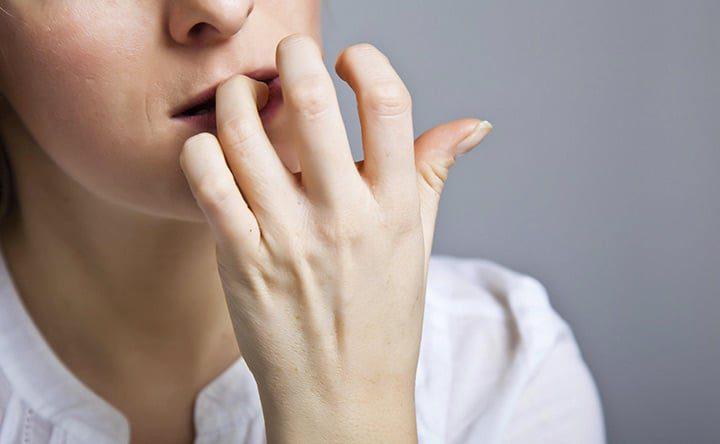 Le cattive abitudini influiscono negativamente sulla salute dei denti?
