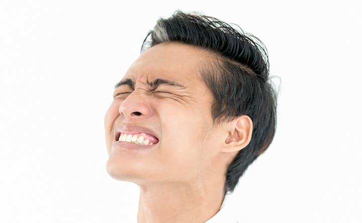 Emergenza mal di denti: ecco i dolori peggiori