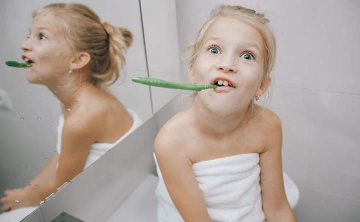 Novità dal mondo odontoiatrico: ideato un nuovo materiale anticarie