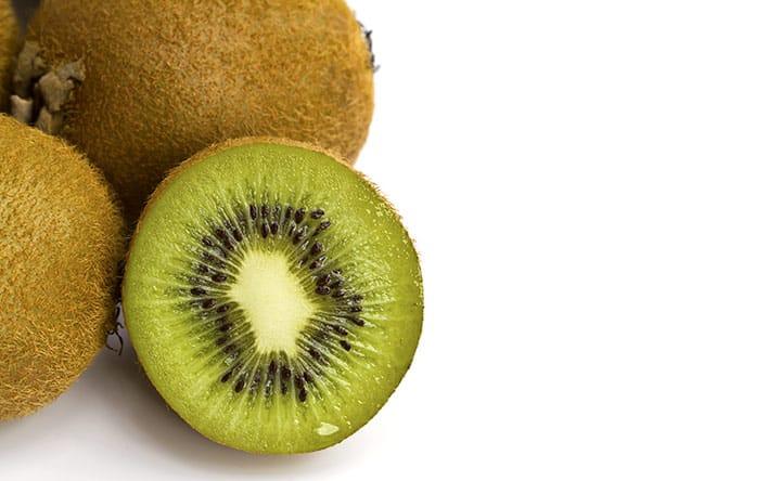 Kiwi: ruolo importante nella prevenzione della parodontite
