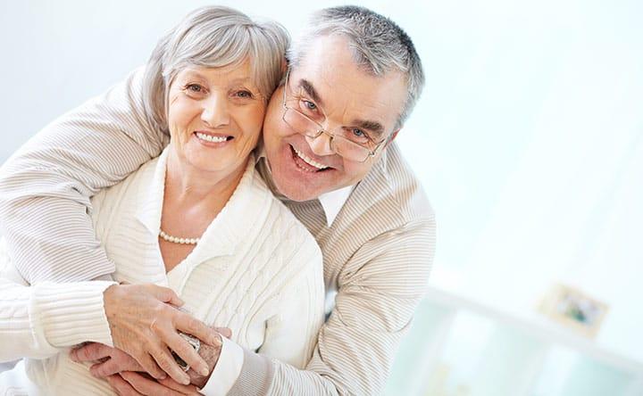 Scarsa salute orale legata alla morte per polmonite negli anziani, lo studio