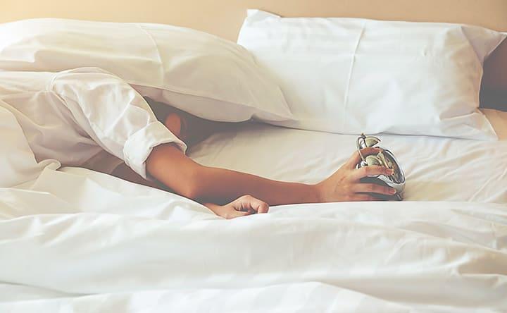 Denti mancanti e qualità del sonno, il legame