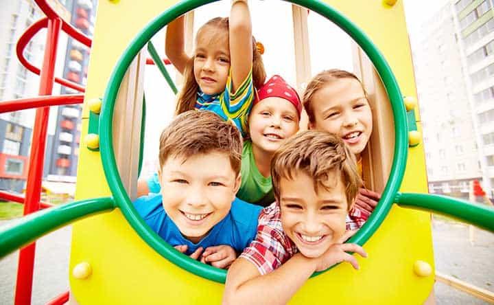 Denti e bambini: quando la prima visita