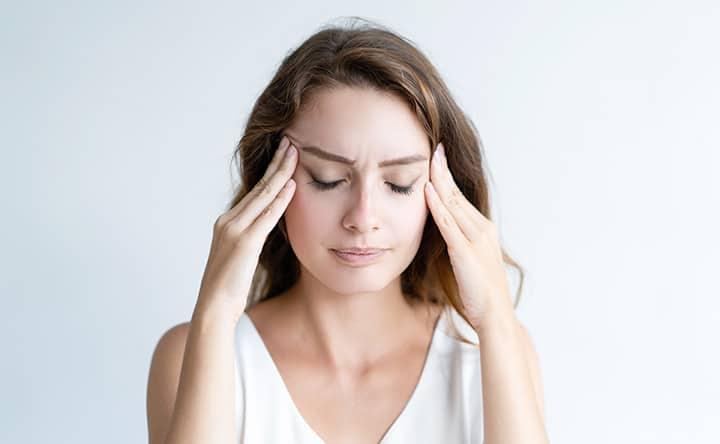 Parodontite e stress: ecco come sono collegati