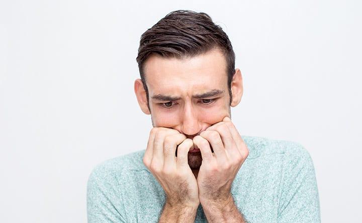 L'ansia potrebbe essere collegata al bruxismo, ecco lo studio