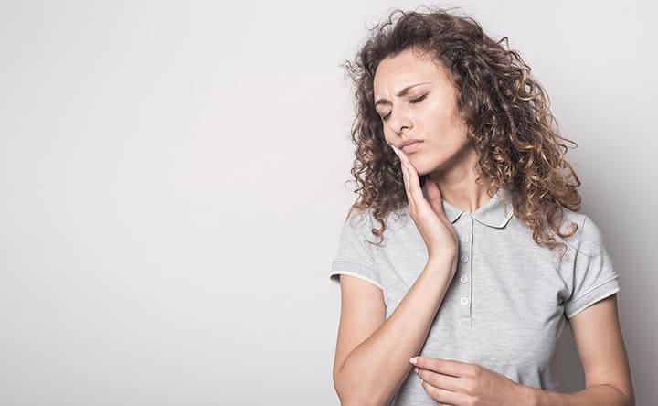 Cause dolore alla mandibola Scopriamo le principali