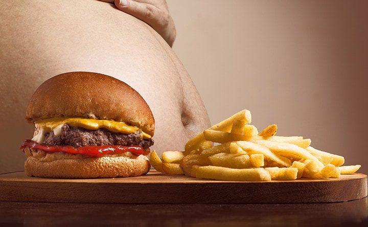 C'è una associazione tra l'obesità e la composizione batterica orale