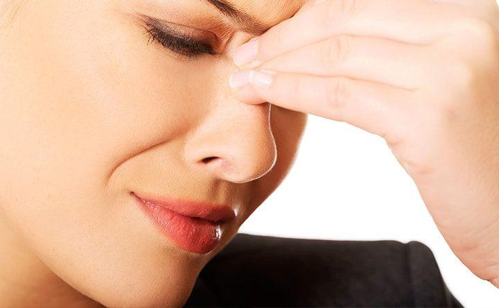 Se la sinusite non passa meglio andare dal dentista, la causa potrebbe stare nei denti