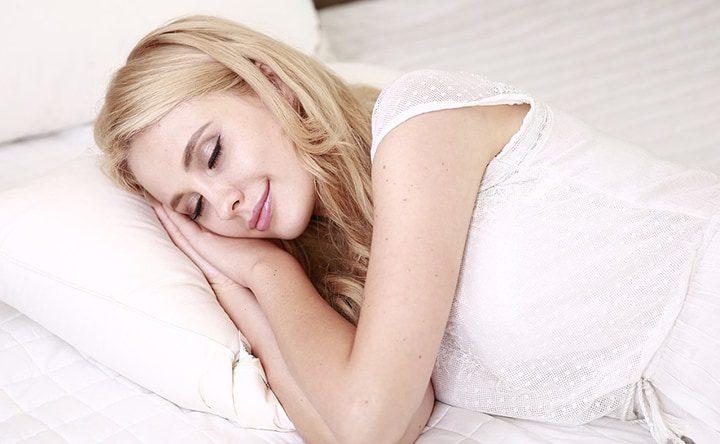 Miti del sonno in realtà compromettono il buon riposo