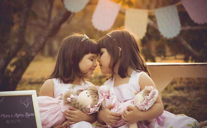I gemelli omozigoti hanno un diverso microbioma orale