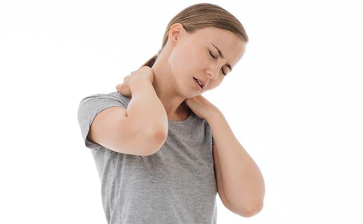Dolore al collo e al viso: potresti avere un disturbo dell'ATM
